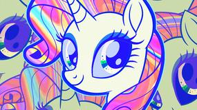 """My Little Pony. Film"": plakaty z bohaterami"