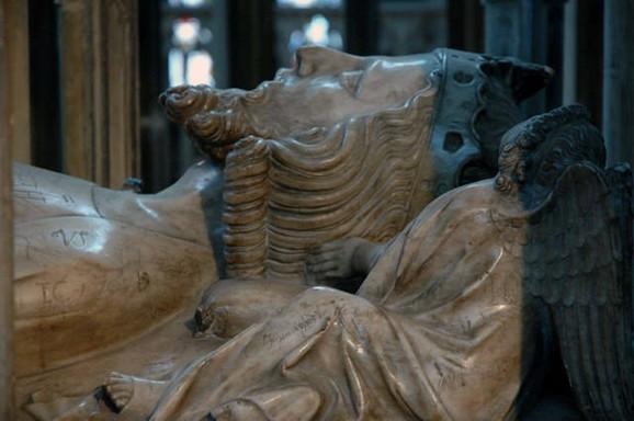Kralj Edvard II, foto: Vikipedija