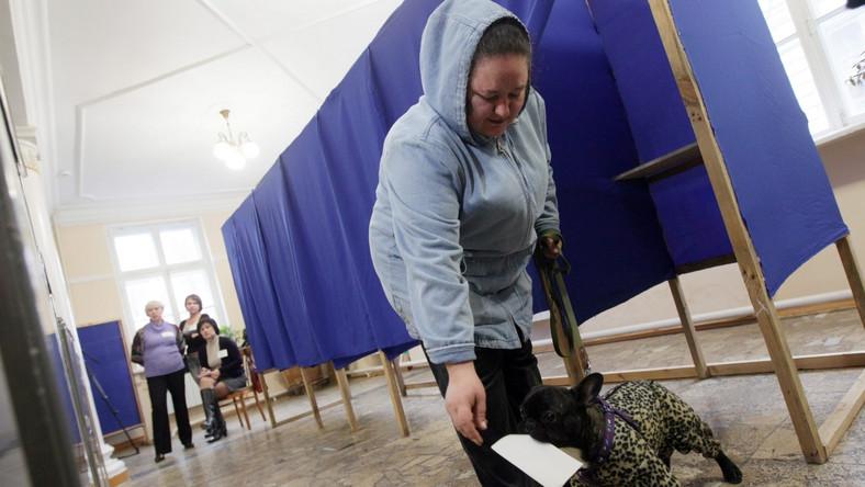 Referendum na Krymie
