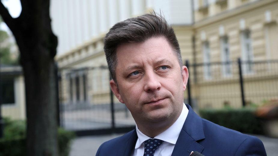 Koronawirus w Polsce: Mniejsza liczba testów. Szef KPRM Michał Dworczyk komentuje