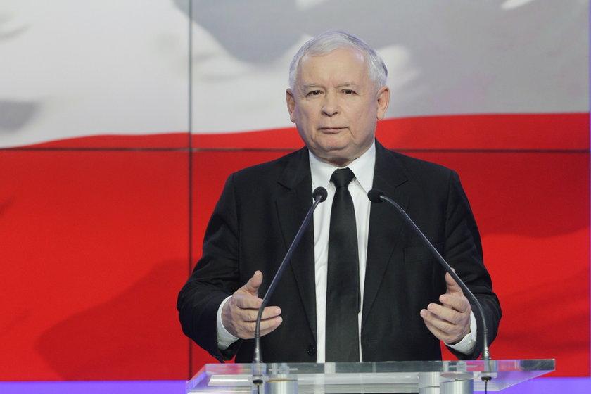 Jarosław Kaczyński uważa premiera Węgier za bliskiego przyjaciela Polski