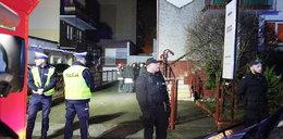 Pięć 15-latek zginęło w pożarze escape roomu. Kolejne osoby z zarzutami