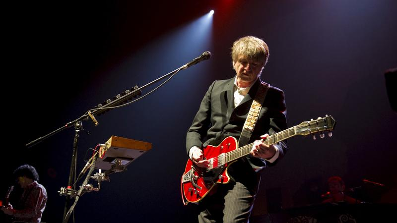 Neil Finn (fot. Getty Images)