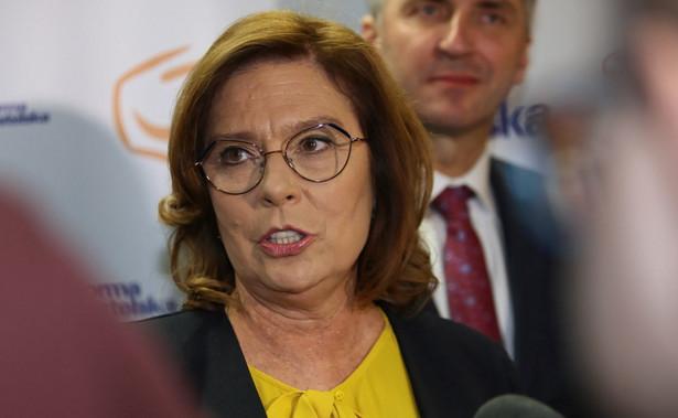 Gdyby wynik prawyborów zależał od posłów z regionów, które odwiedzili dotąd zarówno Małgorzata Kidawa-Błońska, jak i Jacek Jaśkowiak, zdecydowane zwycięstwo odniosłaby wicemarszałek Sejmu