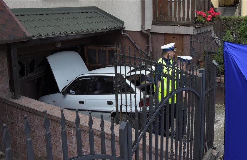 Śmiertelne potrącenie w Olsztynie