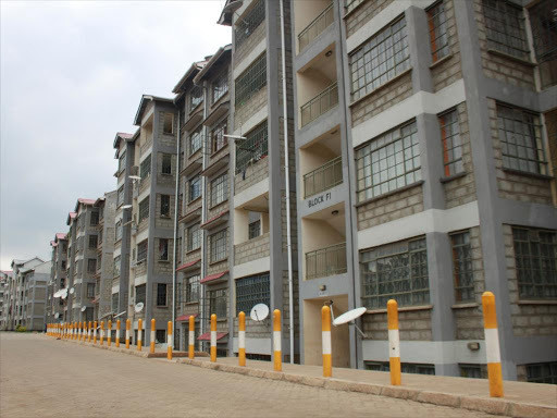 Uhuru's administration intends to forcefully deduct 15 percent from about three million salaried employees to fund construction of 500,000 houses before his term ends. (The star)