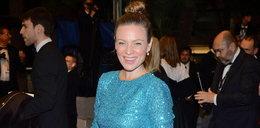 Boczarska dba o środowisko. Założyła do Cannes starą sukienkę