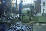 """""""Krušik"""" minski program proizvodnja"""