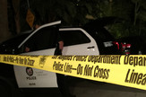 Policija SAD američka policija Los Anđeles