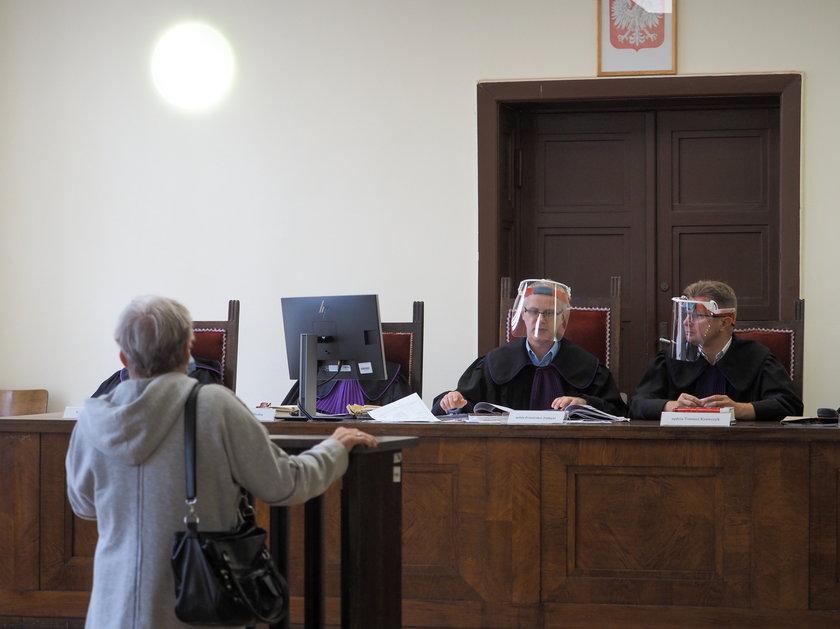 Dariusz Z. skazany na 10 lat więzienia za pobicie kolegi na śmierć