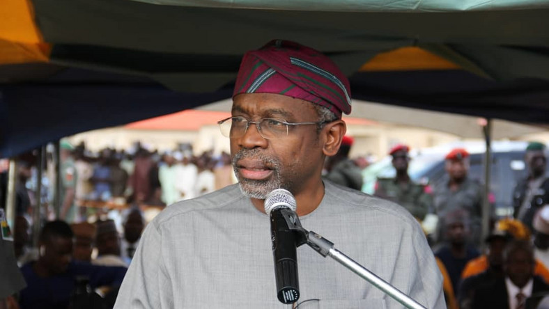 The Speaker of the House of Representatives, Hon. Femi Gbajabiamila says he was inspired to go into politics by his mother. (NAN)