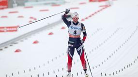 Bjoergen: przygotowania olimpijskie bez dziecka