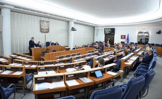 Nowelizacje ustaw o KRS i ustroju sądów powszechnych czekają na podpis prezydenta