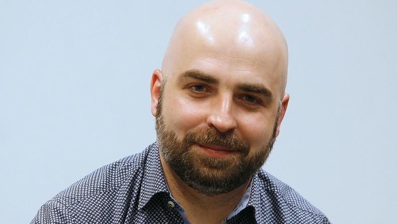 Dr Rafał Cekiera