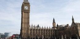 Terrorysta z Londynu mógł wysadzić brytyjski parlament?