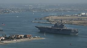 USS America (LHA-6) oficjalnie przyjęty do służby w US Navy