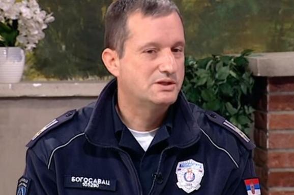 NAČELNIK SAOBRAĆAJNE POLICIJE BEOGRADA: Preporuka građanima je da sve obaveze u centru grada obave pre podne