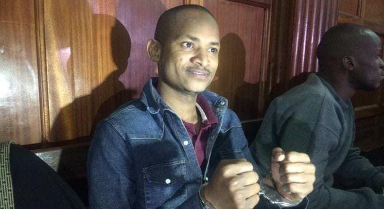 MP Babu Owino arrested