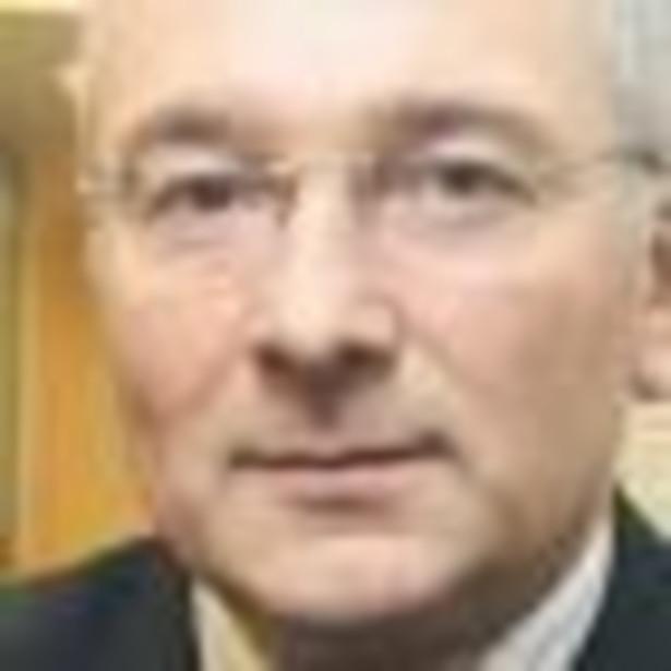 André Helin prezes zarządu firmy audytorskiej BDO Numerica, doktor nauk ekonomicznych w zakresie zarządzania, Danish State Authorized Public Accountant, biegły rewident