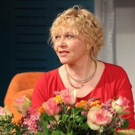 Joanna Żółkowska: potrafię głośno powiedzieć nie