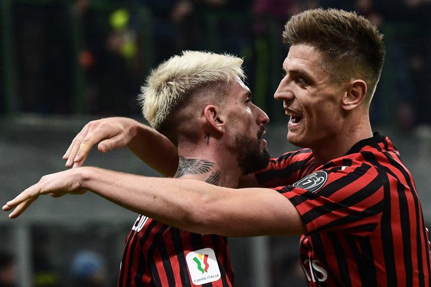 Milan jednak nadal wolałby sprzedać reprezentanta Polski. Nie wynika to z braku docenienia, ale chęci zarobku