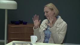 Anita Lipnicka opowiada o relacjach w pracy z Johnem Porterem