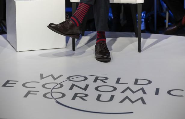 Światowe Forum Ekonomiczne w Davos, Szwajcaria