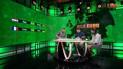 Misja Euro - 16 czerwca 2021