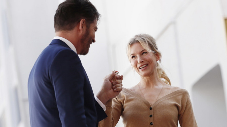 Harry Connick Jr. i Renee Zellweger