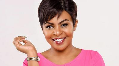Please remember to use family planning – Size 8's message to wives amid Coronavirus quarantine