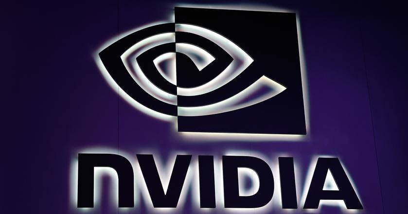Nvidia zawdzięcza wzrosty m.in. rynkowi kryptowalut, przez który podrożały karty graficzne