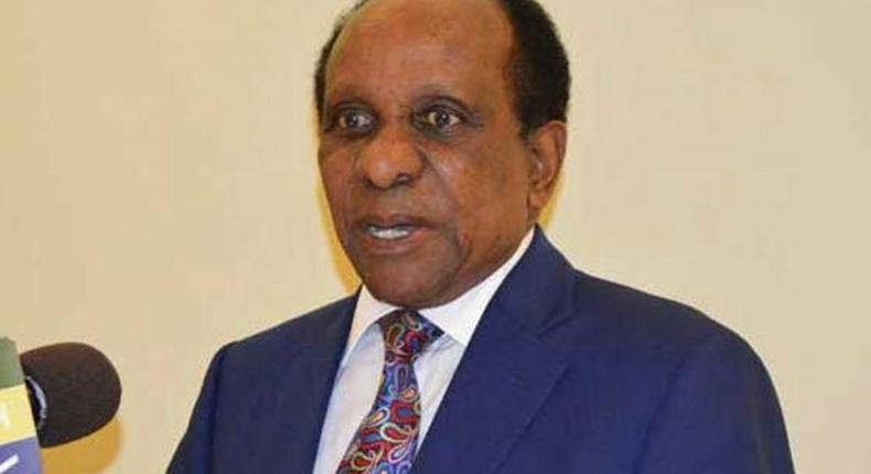 Reginald Mengi, Tanzanian billionaire and founder of IPP Media