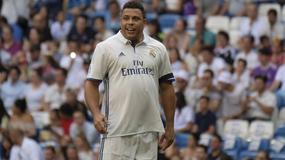 Ronaldo o CR7: dla mnie on zostanie w Realu Madryt
