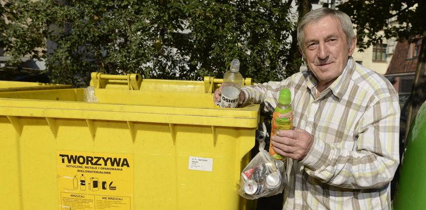 Inaczej segregujemy, a śmieciarki pojawią się częściej