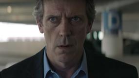 """Hugh Laurie znowu jako lekarz, tym razem w serialu """"Chance"""""""