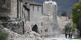 Trzęsienie ziemi we Włoszech. Ewakuowano metro w Rzymie