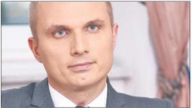 Sławomir Paruch, wspólnik w kancelarii Sołtysiński Kawecki & Szlęzak
