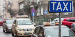 Taksówkarz ujawnia prawdę o korporacjach! Niesamowita hipokryzja!