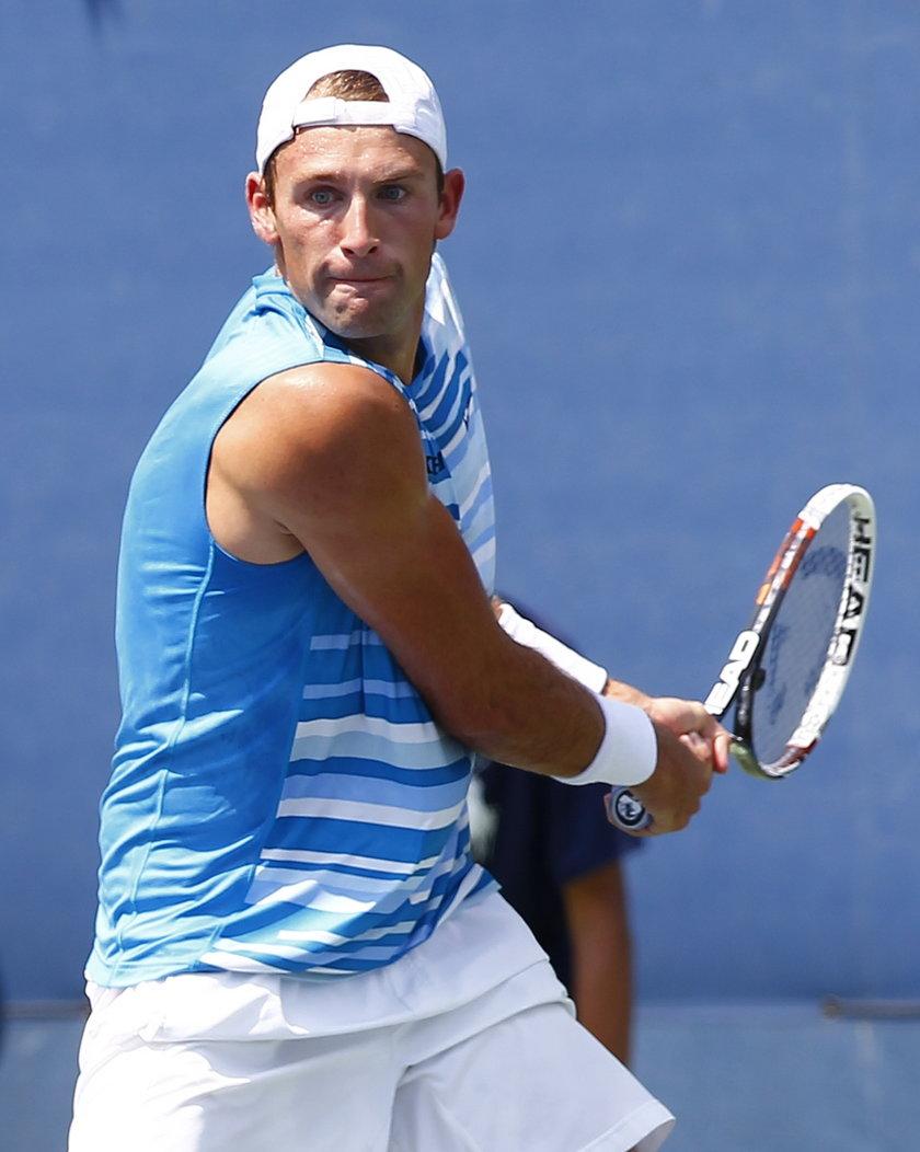 Kubot w III rundzie turnieju ATP w Madrycie