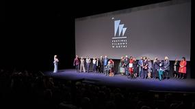 Studio Onetu z Festiwalu Filmowego w Gdyni - dzień 5
