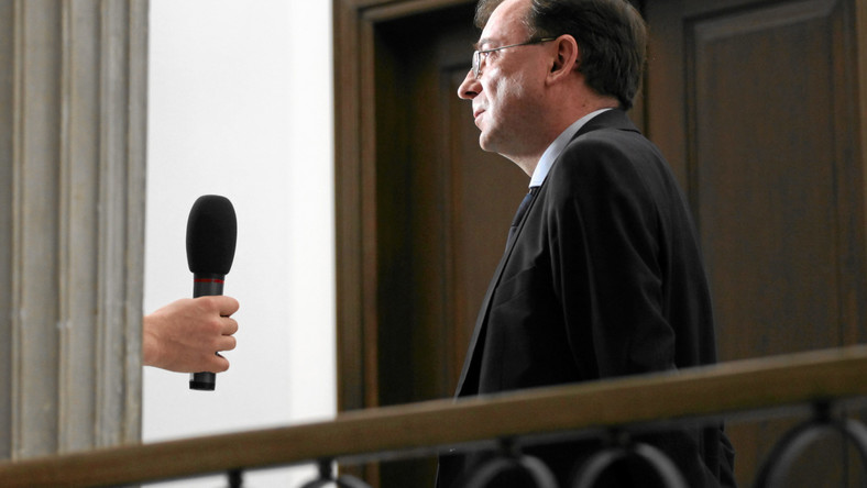 Kamiński: Eksperci Laska i Macierewicza powinni debatować