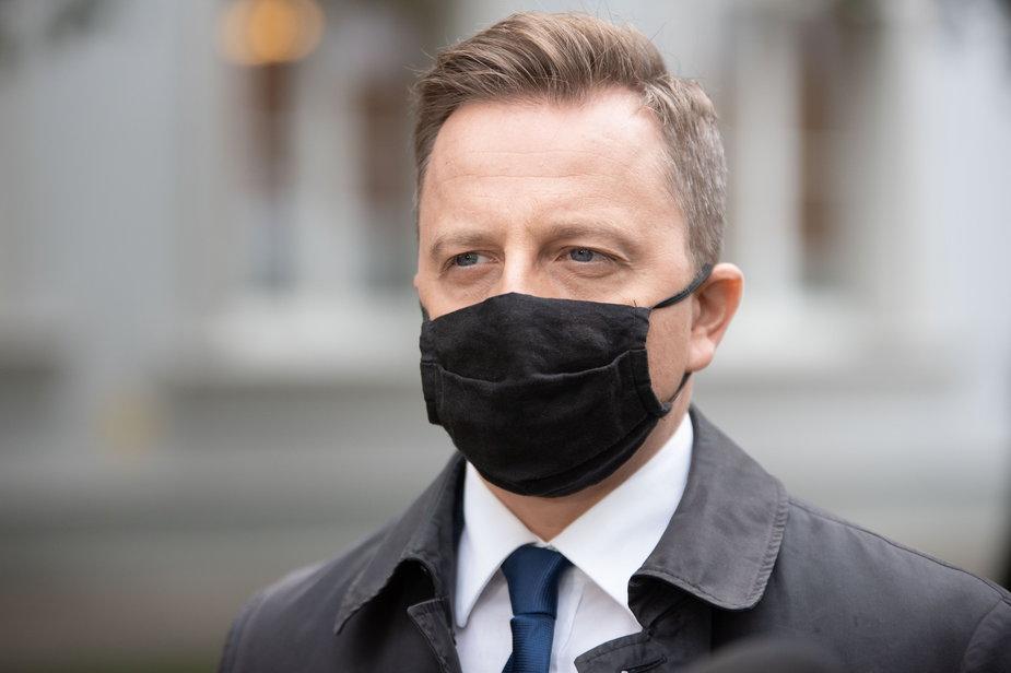 Kontrola poselska w Urzędzie Wojewódzkim