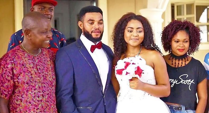 Wedding(YouTube)
