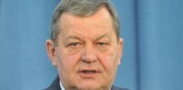 SLD: Dymisja ministra to czystka