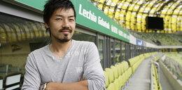 Daisuke Matsui: W Polsce odnalazłem formę
