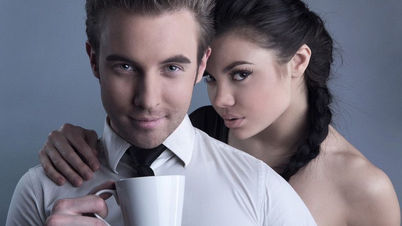 Dla badanych kawa ma również znaczenie wizerunkowe