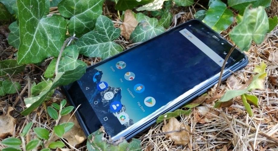 Vernee V2 Pro im Test: Outdoor-Handy mit vier Kameras