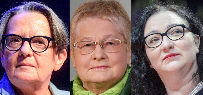 Apelują do wiceprezydent USA, by pomogła bronić wolności słowa w Polsce