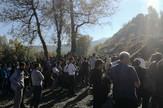 Protest u Priboju