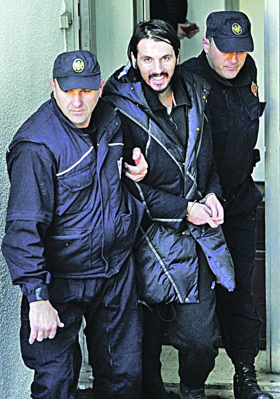 Miloš Marović će tražiti da bude u kućnom pritvoru u Beogradu